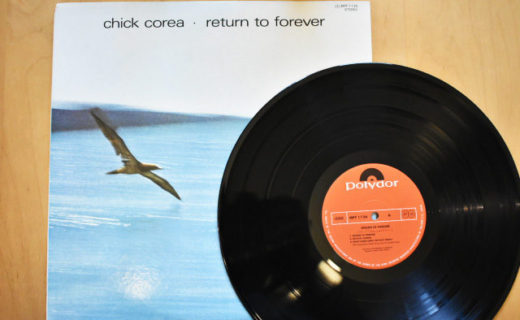 Chick Corea - Return to Forever
