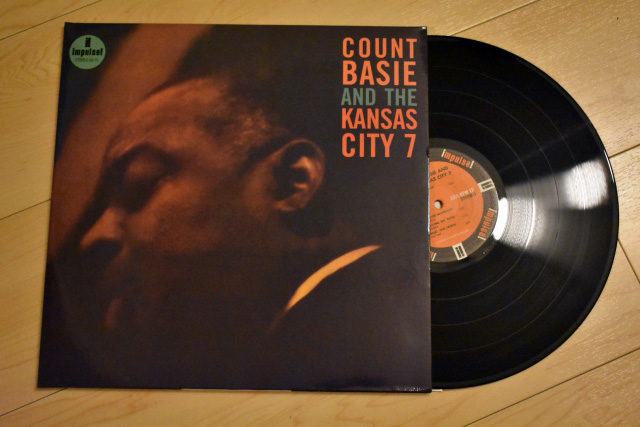 Count Basie & Kansas City 7