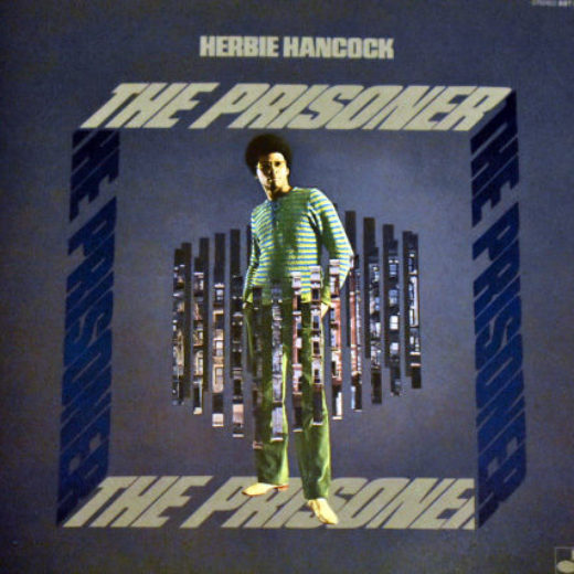 Herbie Hancock - The Prisioner