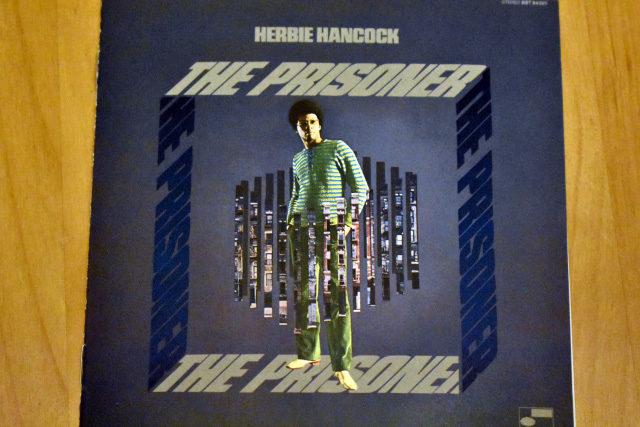 Herbie Hancock - The Prisioner