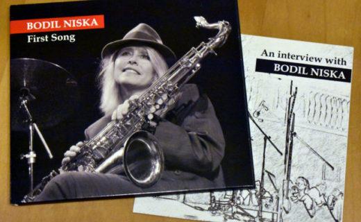 Bodil Niska – First Song