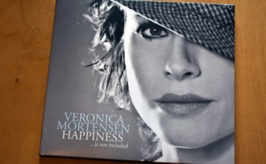 Veronica Mortensen - Happiness…Is Not Included