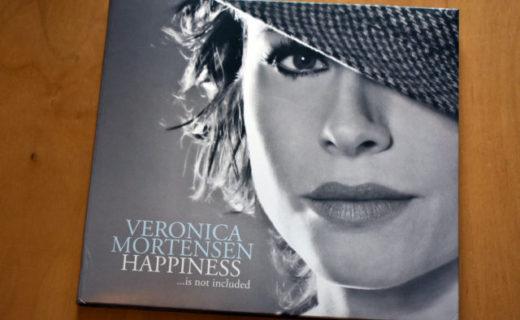 Veronica Mortensen - Happiness…Is Not Included