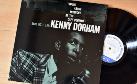 Kenny Dorham - Round about Midnight at the Cafe Bohemia