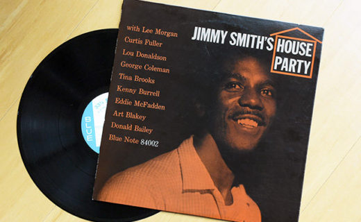 Jimmy Smith - House Party