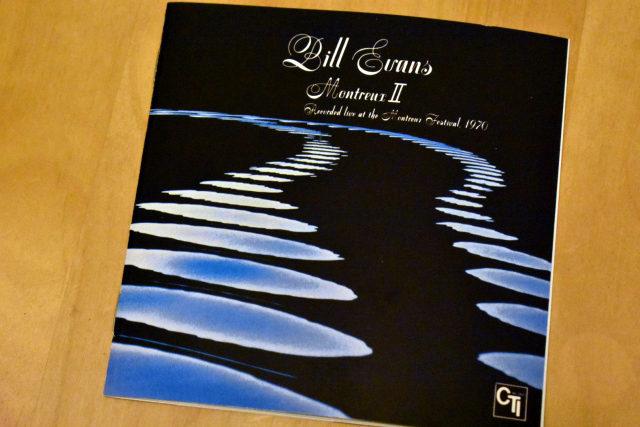 Bill Evans – Montreux II