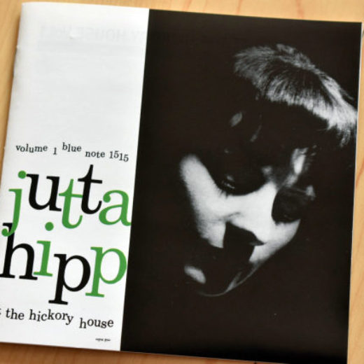 Jutta Hipp ‎– At The Hickory House Volume 1