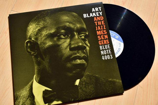 Art Blakey And The Jazz Messengers – Moanin'