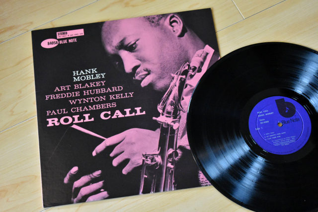 Hank Mobley – Roll Call