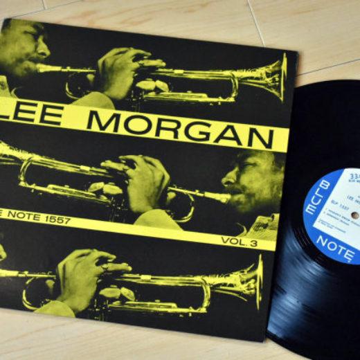 Lee Morgan – Volume 3