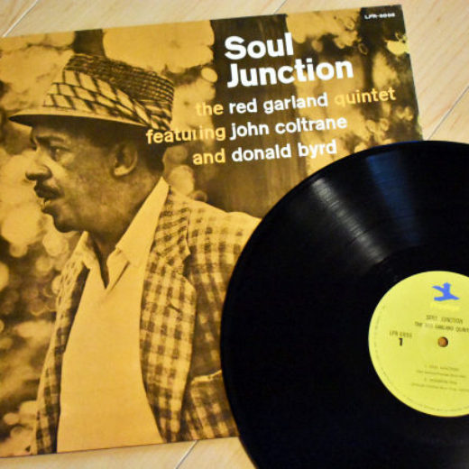 The Red Garland Quintet –Soul Junction