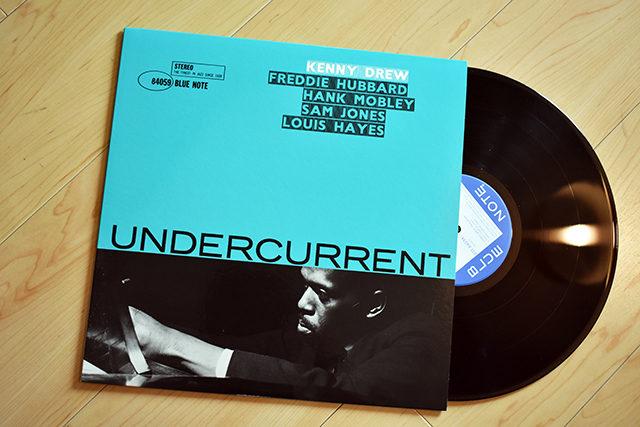 Kenny Drew – Undercurrent