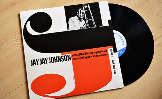 Jay Jay Johnson ‎– The Eminent Jay Jay Johnson Volume 1