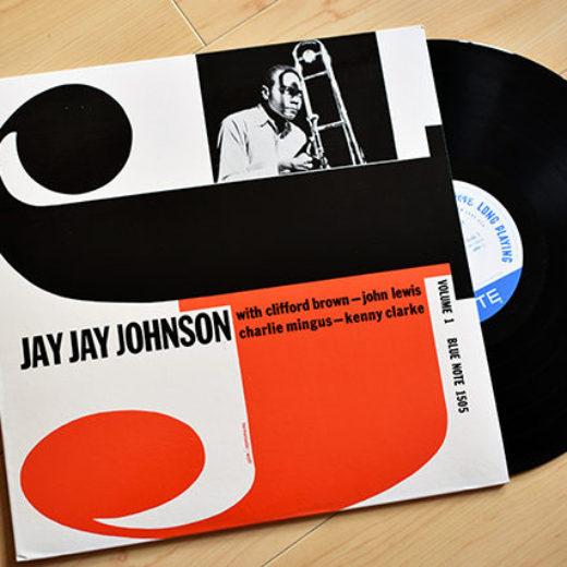 Jay Jay Johnson – The Eminent Jay Jay Johnson Volume 1