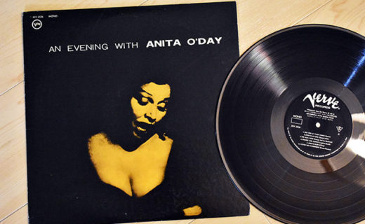 Anita O'Day - An Evening With Anita O'Day