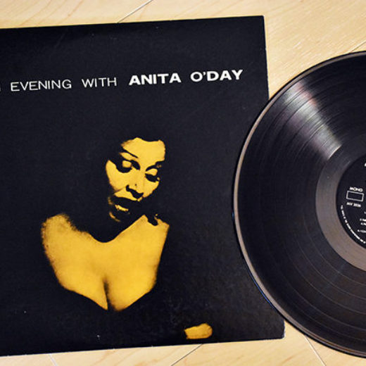 Anita O'Day - An Evening With Anita O'Day