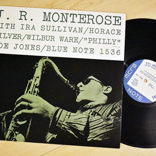 J.R. Monterose - J.R. Monterose