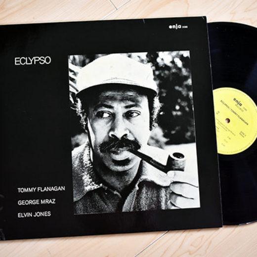 Tommy Flanagan Trio - Eclypso