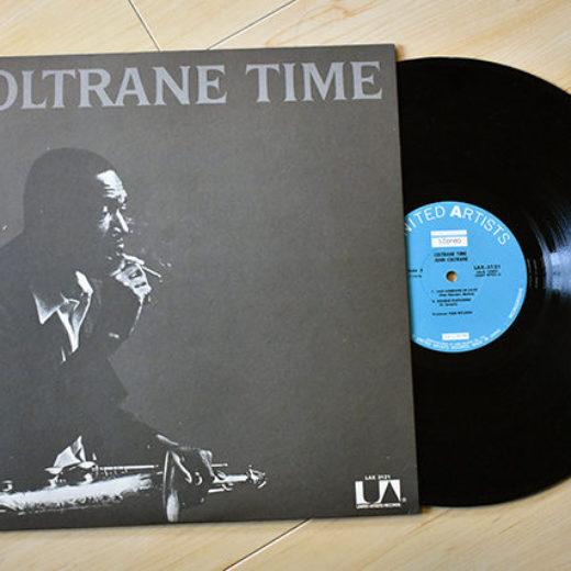 John Coltrane - Coltrane Time