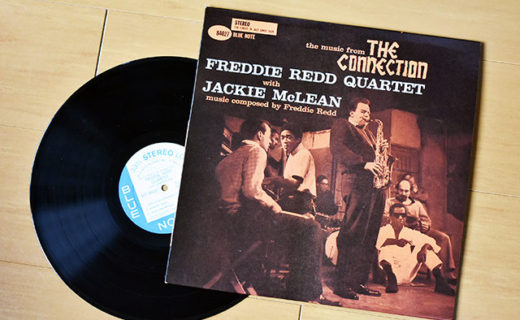 Freddie Redd - The Connection