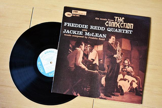 Freddie Redd - The Connection