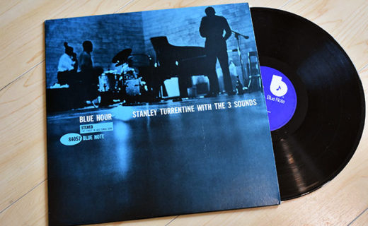 Stanley Turrentine - Blue Hour
