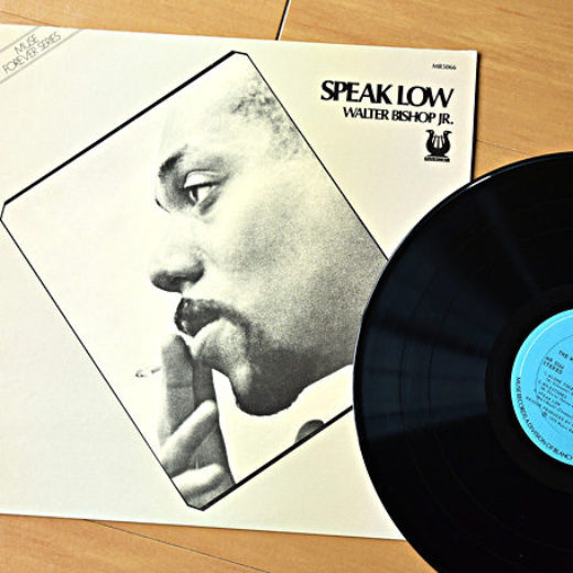 Walter Bishop Jr. - Speak Low
