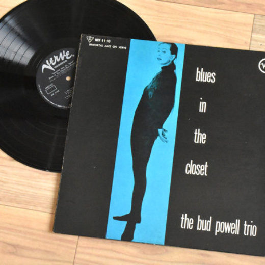 Bud Powell - Blues In The Closet