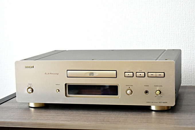 DCD-1650SR