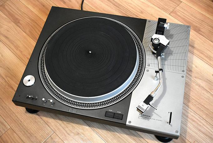 Technics SL-1100