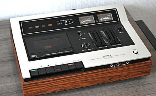 SONY TC-4250SD