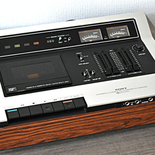 SONY TC-4250SD