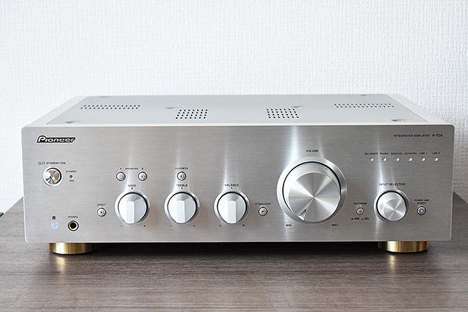 Pioneer A-70A