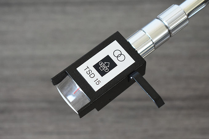EMT TSD-15 丸針