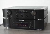 Marantz PM5003 + CD5003