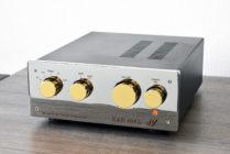 EAR 834L 管球式プリアンプ