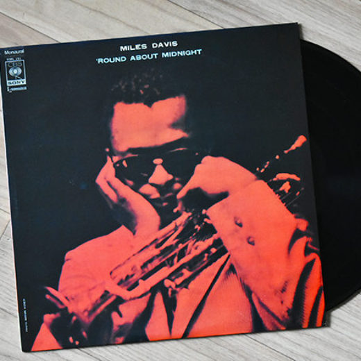 Miles Davis Quintet - Round About Midnight
