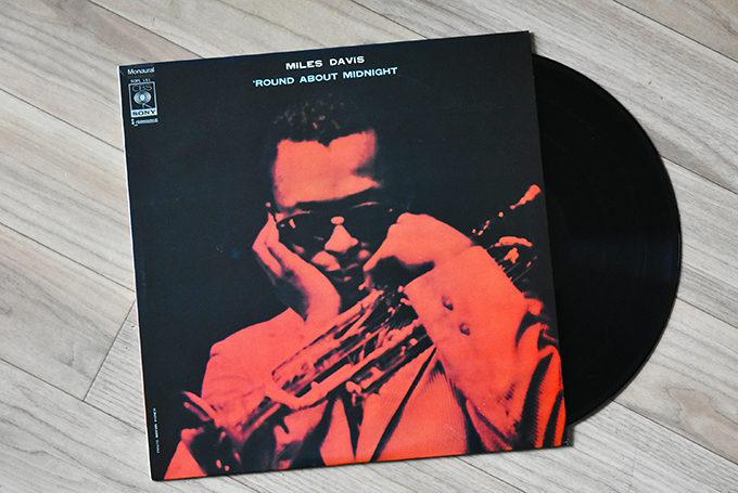 Miles Davis Quintet - Round About Midnight